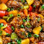 Sweet And Sour Pork – Recipes Pork Dishes