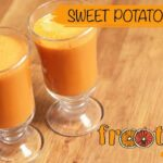 Sweet Potato Juice On Getting Into Raw Cooking With Zane – Recipes With Potato Juice