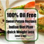 Sweet Potato Recipes For Weight Loss – 10% Veg Meal/Diet Plan To ..