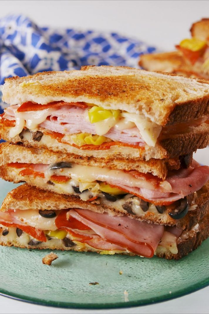 Take Your Sandwich to the Next Level With These Inventive Recipes ..