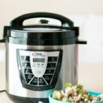 Tangy Black Beans And Rice – Pressure Cooker – Recipes Rice Xl