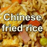 TASTY CHINESE FRIED RICE | Easy Food Recipes Videos For Dinner To Make At  Home – Cooking Recipes And Videos