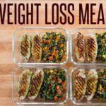 Tasty Low Calorie Recipes For Weight Loss – Healthy Meal Prep Recipes – Recipes For Weight Loss Lunch
