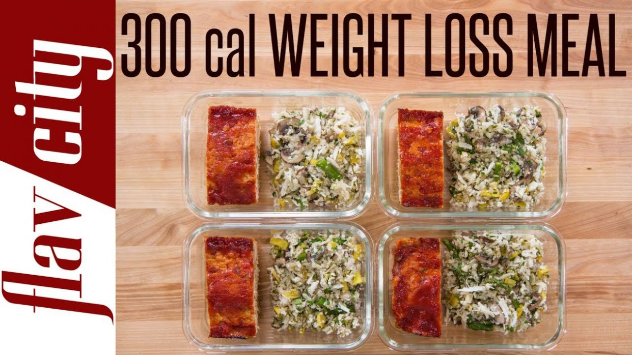 Tasty Meal Prep Recipes To Lose Weight - Low Calorie Recipes - Easy Recipes To Lose Weight