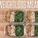 Tasty Weight Loss Recipes That Don't Suck – Chicken Meal Prep Under 9  Calories – Recipes Chicken Under 400 Calories