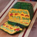 Terrine De Légumes Au Curry – Curried Vegetable Terrine – Recipes Vegetable Terrine