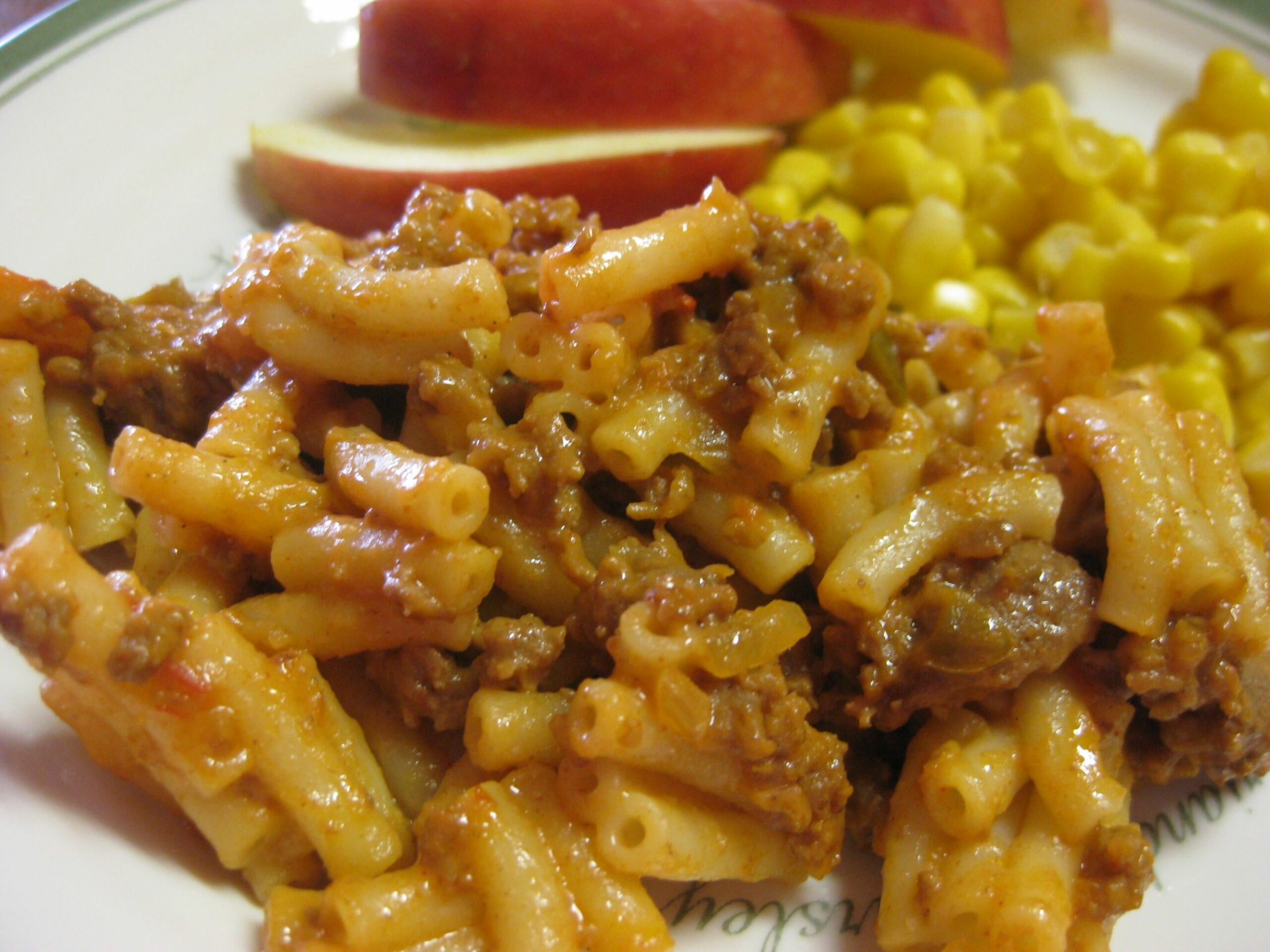 Tex Mex Kraft Dinner - Dinner Recipes Kraft