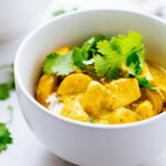 Thai Yellow Chicken Curry With Potatoes – Food Recipes Curry