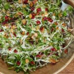 Thanksgiving Slaw – Salad Recipes For Thanksgiving