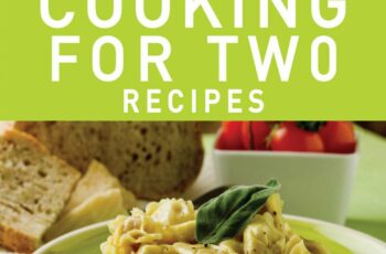 The 11 Best Cooking For Two Recipes eBook by Adams Media ...