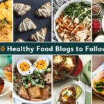 The 12 Best Healthy Food Blogs To Follow In 12 – Dinner Recipes Blog