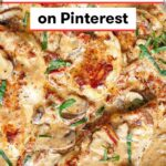 The 12 Most Pinned Healthy Dinner Recipes On Pinterest | Healthy ..