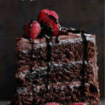 The 8 Best Cake Recipes In The World | I Am Baker – Cake Recipes