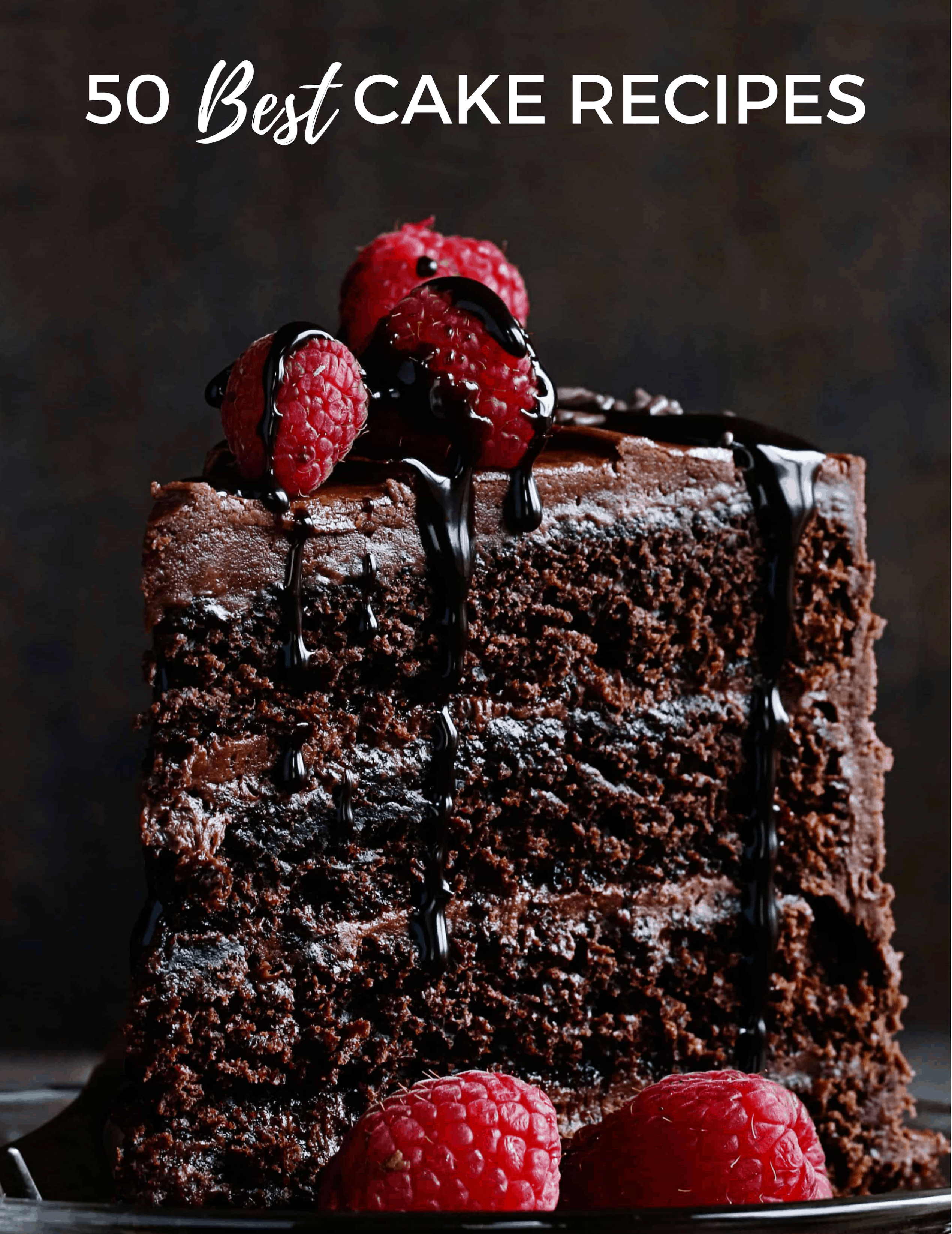 The 8 Best Cake Recipes in the World | i am baker - Cake Recipes