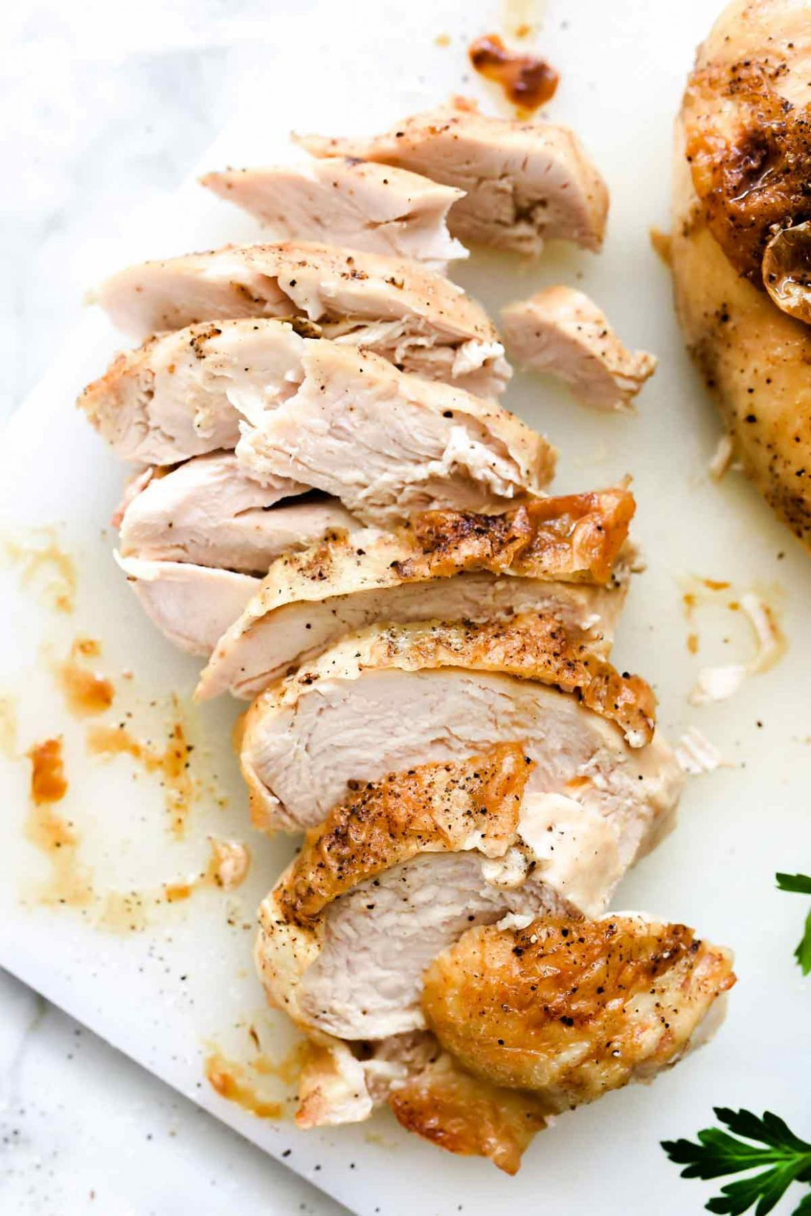 The Best Baked Chicken Breast - Recipes With Chicken Breast Rib Meat