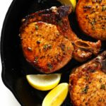 The BEST Baked Pork Chops Recipe | Juicy, Flavorful, and So Easy!