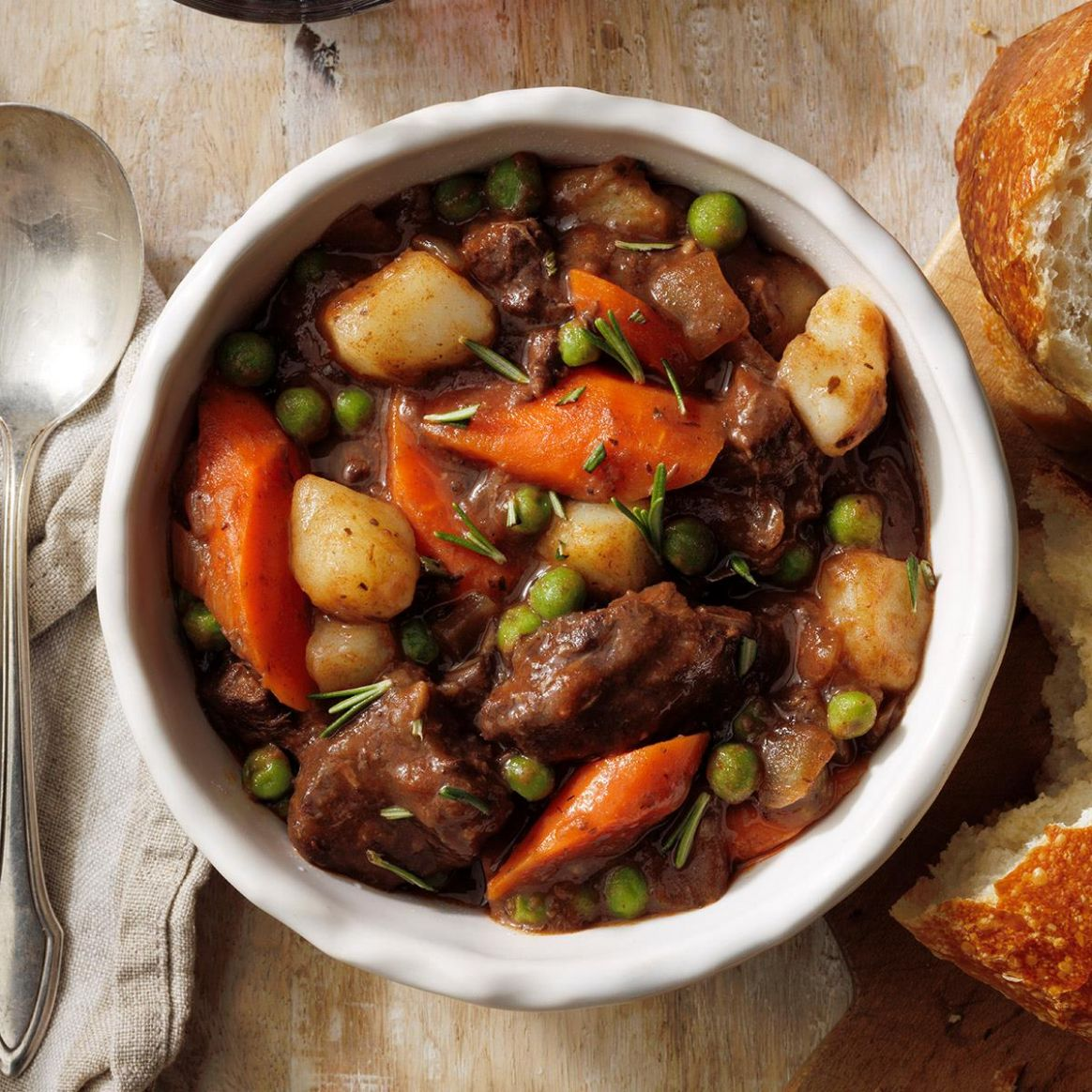 The Best Beef Stew - Recipes Of Beef Stew