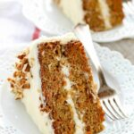 The BEST Carrot Cake With Cream Cheese Frosting – Simple Recipes Carrot Cake