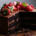 The Best Chocolate Cake Recipe by Tasty