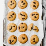 The BEST Chocolate Chip Healthy Cookie Recipe – Healthy Recipes Cookies