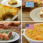 The Best Comfort Food Recipes In The World – Food Recipes With Pictures