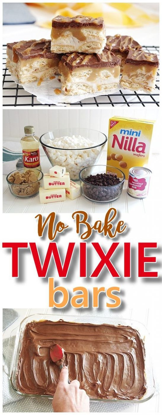 The Best Easy Desserts Bars Recipes – Favorite New Plus Classic ..