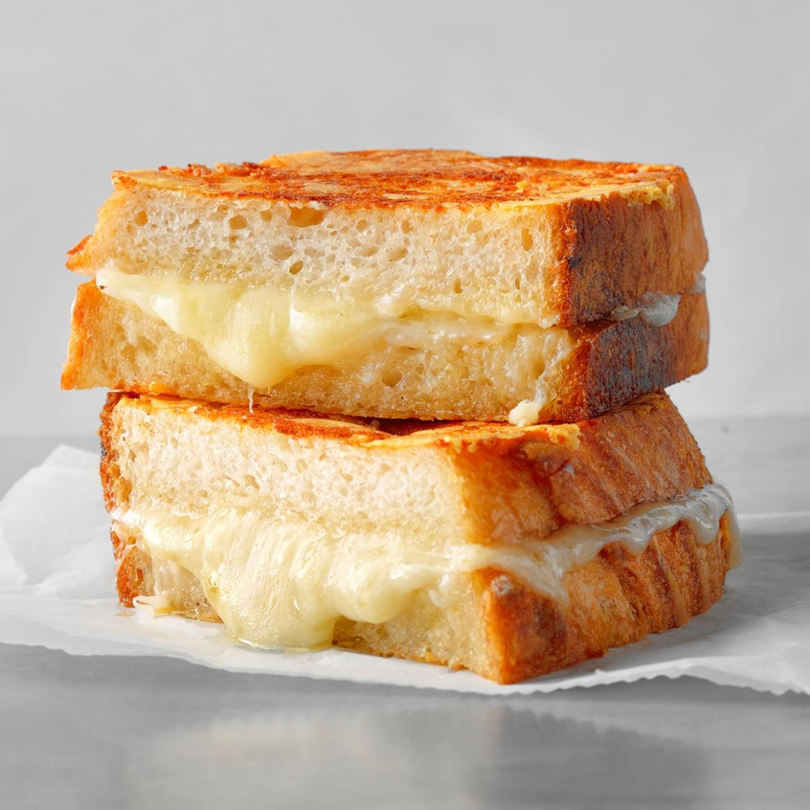 The Best Ever Grilled Cheese Sandwich - Sandwich Recipes Cheese