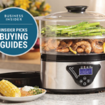 The Best Food Steamer You Can Buy – Business Insider – Food Recipes Using Steamer