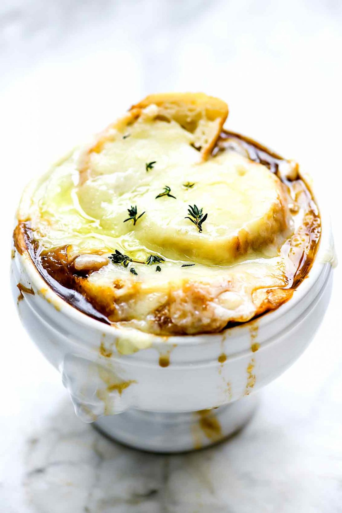 The Best French Onion Soup - Recipes Onion Soup