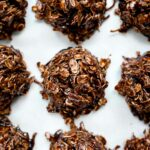 The Best No Bake Cookies—with Coconut! – Recipe Chocolate Oatmeal No Bake Cookies