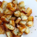 The Best Pan Fried Breakfast Potatoes – Potato Recipes On Stove Top