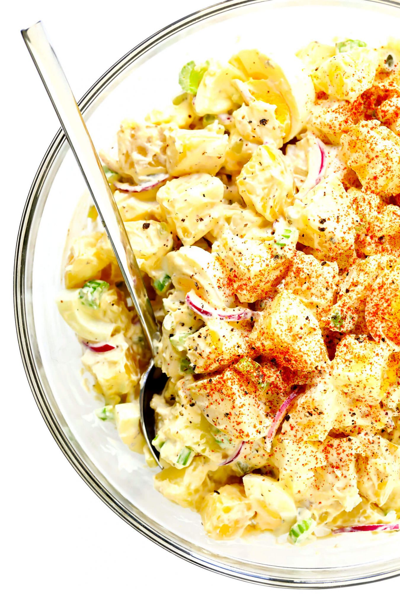 The BEST Potato Salad! - Recipes Potato Salad