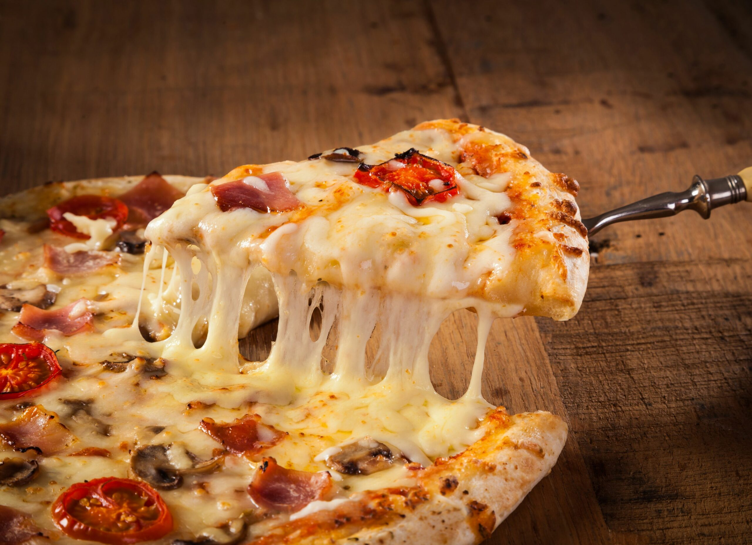 The best premade pizza crust -- and the epic fail - Pizza Recipes Premade Dough