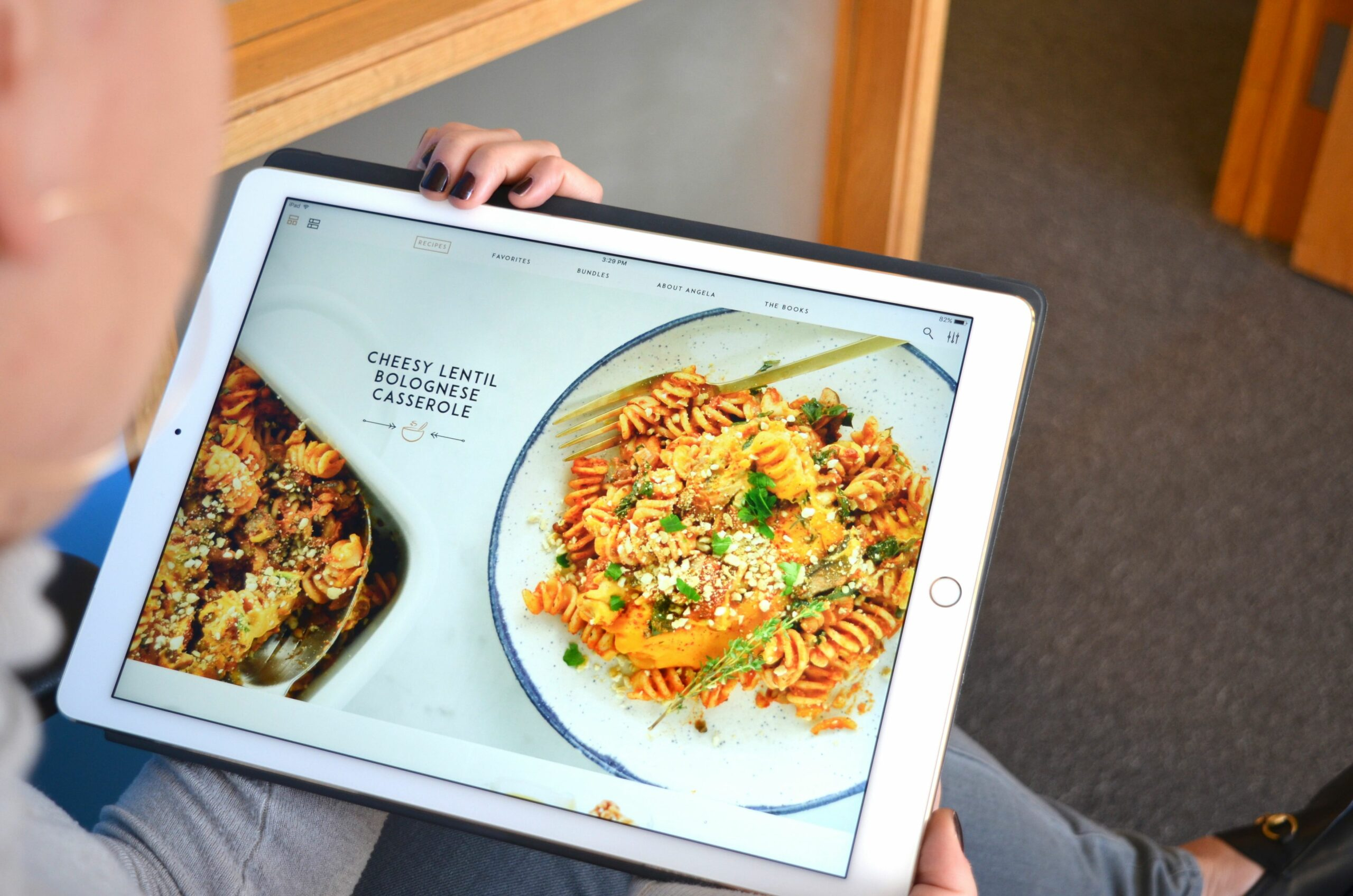 The Best Recipe Apps for iOS and Android   Digital Trends - Food Recipes Online