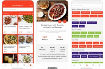 The Best Recipe Apps for iOS and Android   Digital Trends