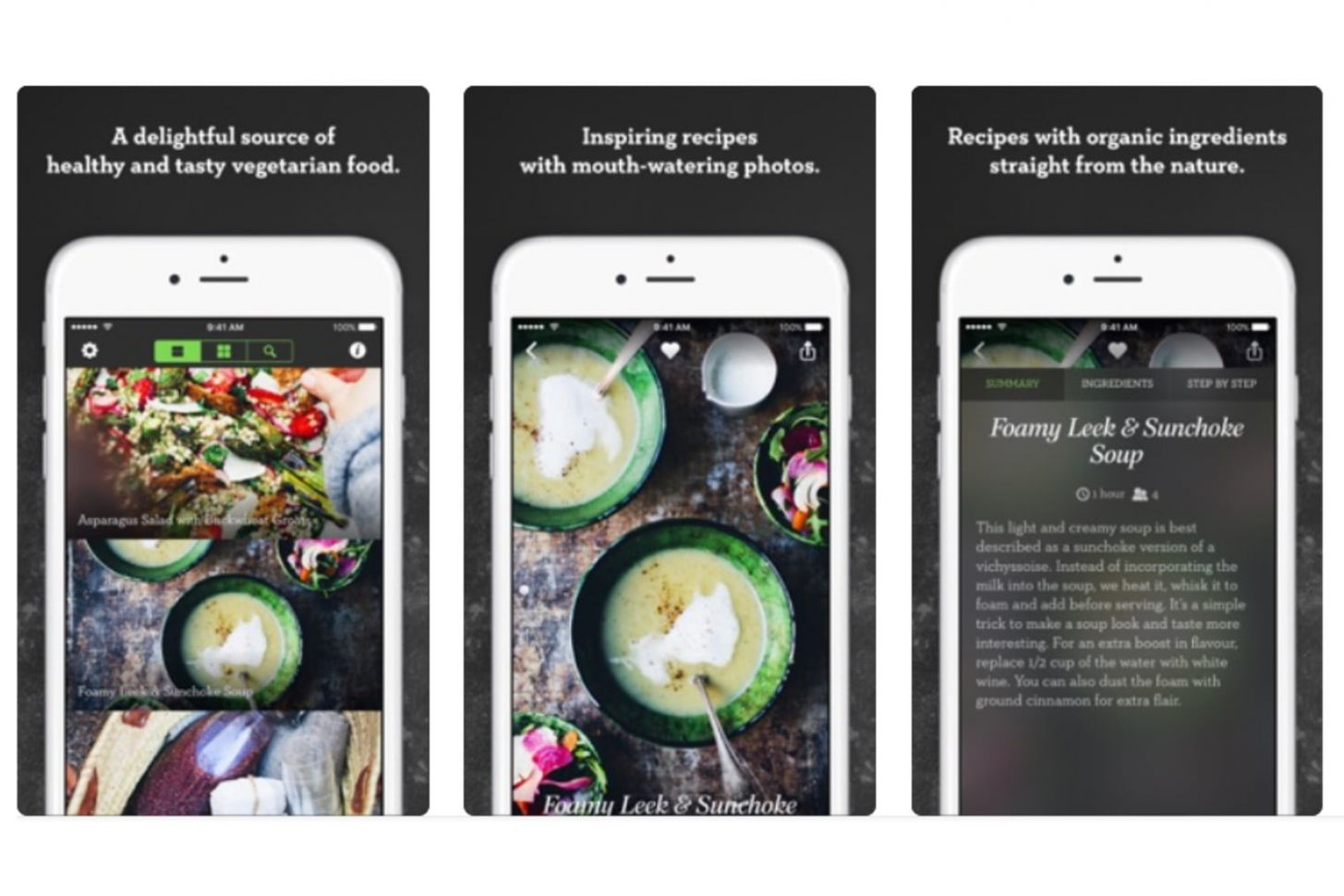 The Best Recipe Apps for iOS and Android   Digital Trends - Simple Recipes App
