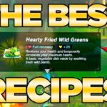 THE BEST Recipes GUIDE In Breath Of The Wild – Best Dishes Cooked| Austin  John Plays – Cooking Recipes Zelda Breath