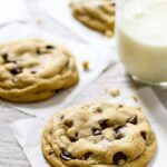 The Best Soft Chocolate Chip Cookies – Recipes Chocolate Cookies