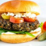 The Best Veggie Burger (Better Than Store Bought) – Recipes Vegetarian Patties
