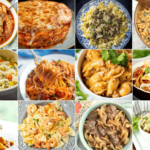 The Big List Of Instant Pot Pasta Recipes – One Happy Housewife – Pasta Recipes List