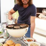 The Bodycoach Joe Wicks Shares His Healthy And Tasty Summer BBQ ..