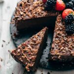 The Chocolate Mousse Cake Recipe | Also The Crumbs Please – Recipes Chocolate Mousse Cake
