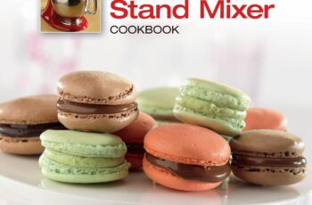 The Complete KitchenAid Stand Mixer Cookbook: Publications ...