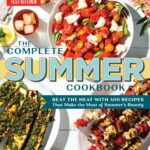The Complete Summer Cookbook By America's Test Kitchen – Penguin ..