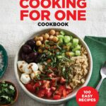 The Cooking For One Cookbook: 11 Easy Recipes For The Solo Chef ..