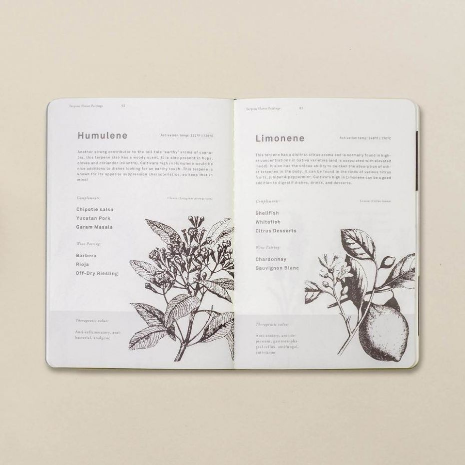 The Cooking Journal - Cooking Recipes Notebook