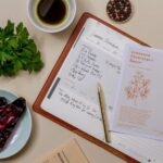 The Cooking Journal – Cooking Recipes Notebook
