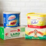 The Difference Between Butter, Margarine, Shortening and Lard ...