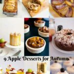 The Easiest Apple Recipes You Can Make This Fall – Veena Azmanov – Dessert Recipes Autumn