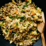 The Easiest Egg Fried Rice – Recipes Egg Fried Rice